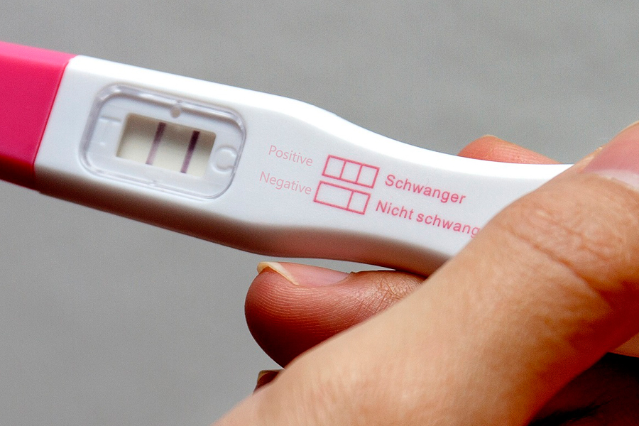 2019 Best Pregnancy Test Reviews - Top Rated Pregnancy Test