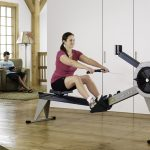 Rowing Machine 3