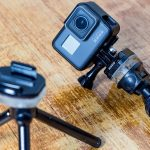 Tripod and Camera Mount
