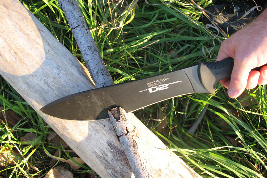 Camping Knife 2