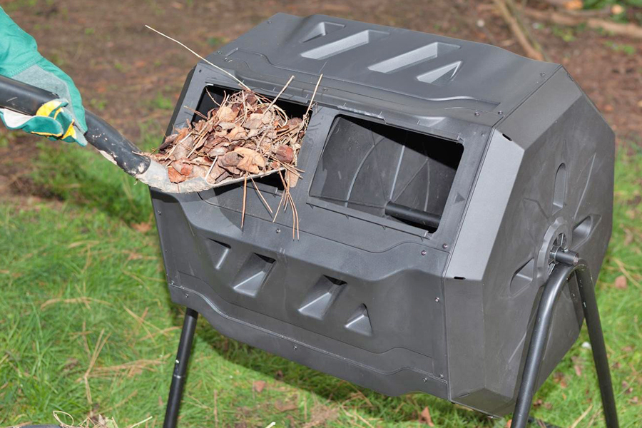 Composter 2