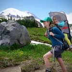 Hiking Baby Carrier 5