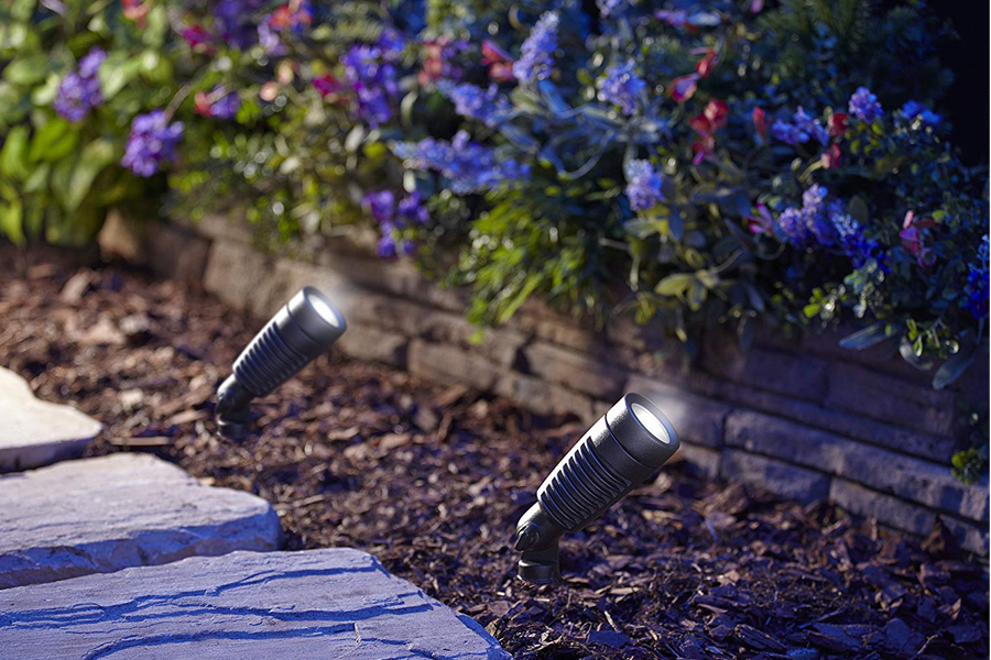 Landscaping Light