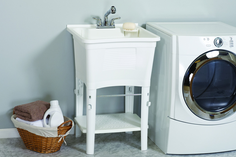Best Of The Best Laundry Tubs
