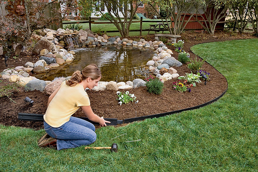 2021 Best Lawn Edging Reviews Top Rated Lawn Edging