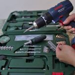 Multi-Purpose Tool Set 1