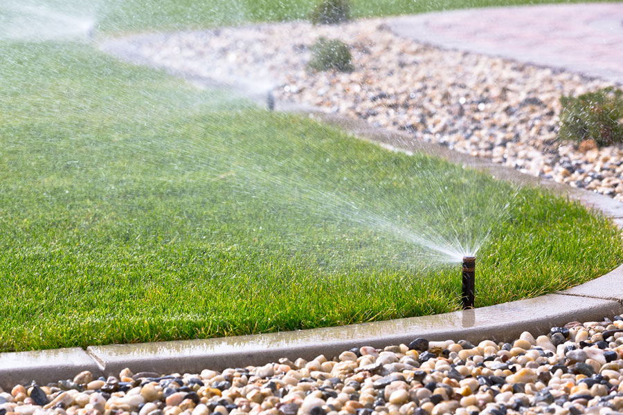 2019 Best Sprinkler Systems Reviews Top Rated
