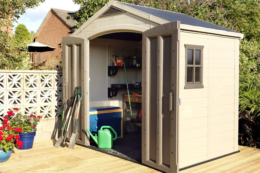 2019 Best Storage Sheds Reviews Top Rated Storage Sheds