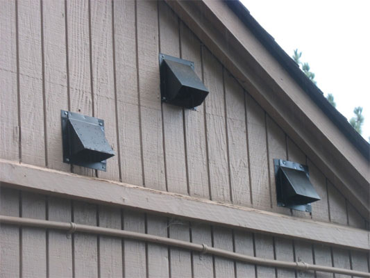 Roof Top Vent : Best roof vent caps reviews top rated