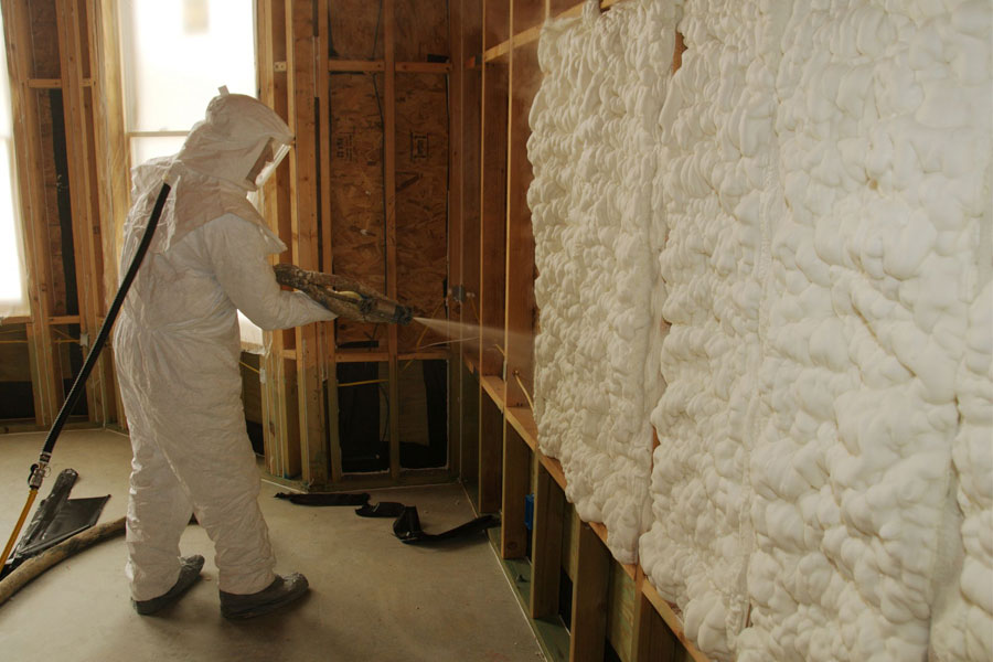 2019 Best Spray Foam Insulation Reviews - Top Rated Spray Foam