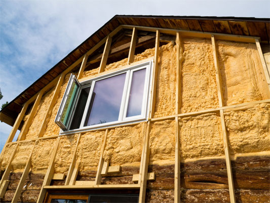 2018 best spray foam insulation reviews top rated spray foam spray foam insulation outside home solutioingenieria Choice Image