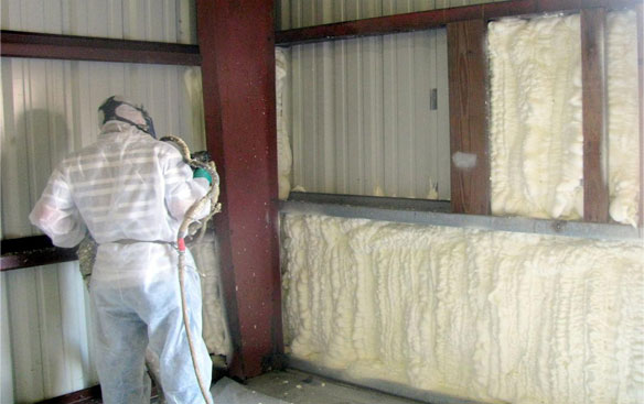 2018 best spray foam insulation reviews top rated spray foam spray foam insulation buying guide solutioingenieria Image collections