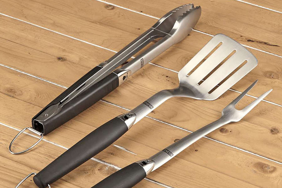 Barbecue Tool Set 2