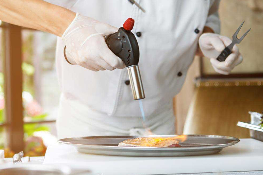 2019 Best Cooking Torches Reviews Top Rated Cooking Torches