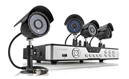 2018 Best Security Camera Systems Reviews Top Rated