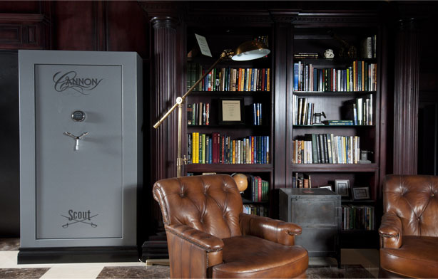 At Home Fireproof Safes