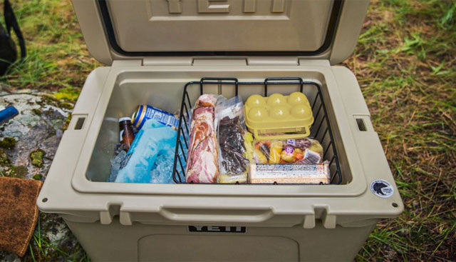 Yeti Coolers Stuffed Things
