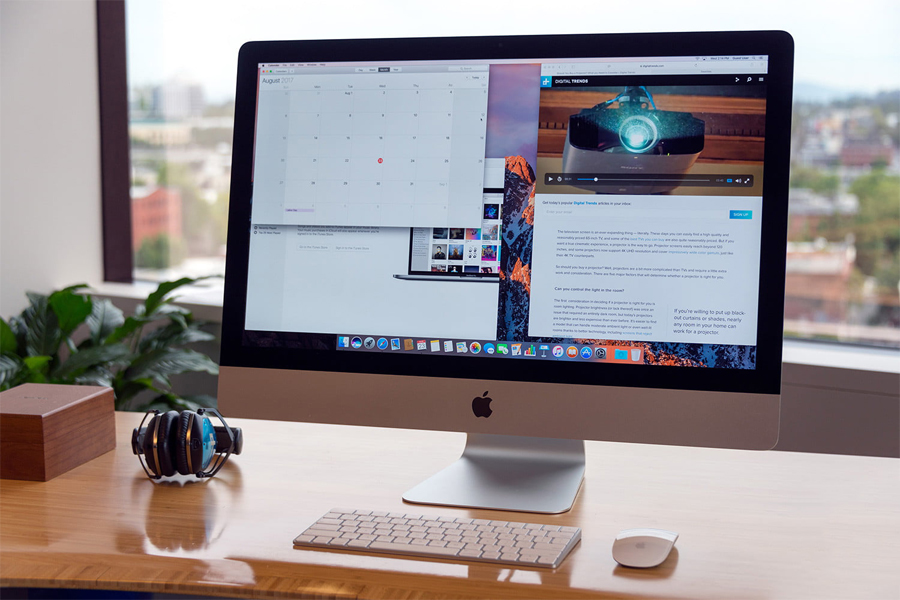 2019 Best Apple iMac Reviews - Top Rated Apple iMac