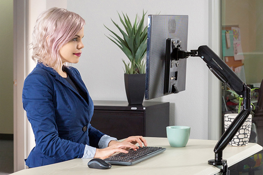 Outstanding 2019 Best Monitor Mount Stands Reviews Top Rated Monitor Download Free Architecture Designs Intelgarnamadebymaigaardcom