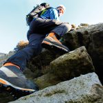 Mountaineering Boot 1