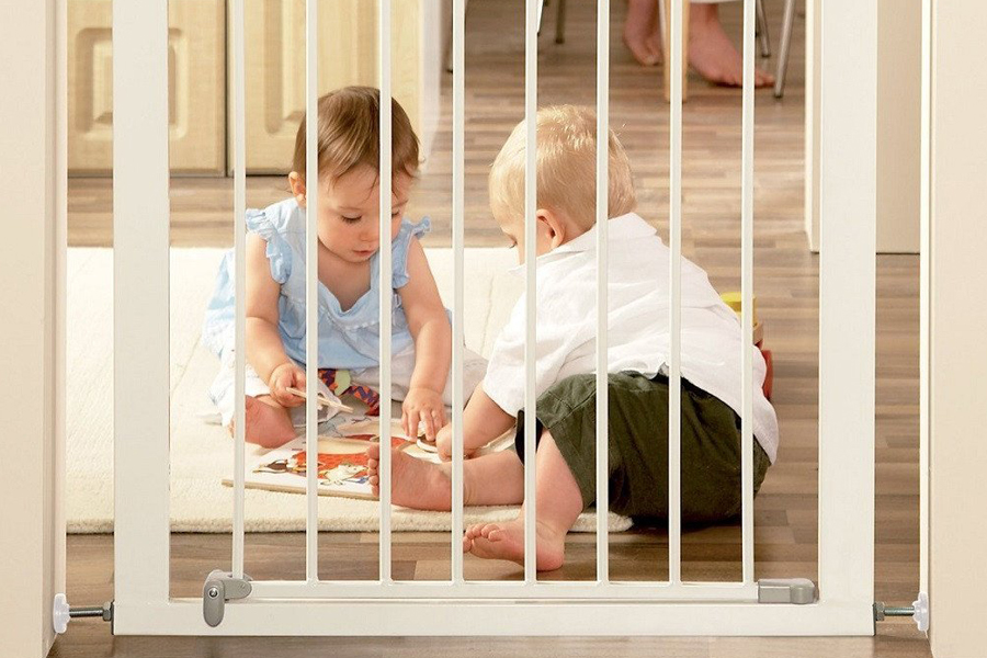 Baby Safety Gate Reviews