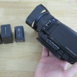 Camcorder Battery Reviews